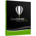 Новый CorelDRAW Graphics Suite X8
