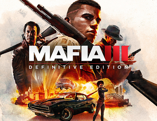 Mafia III Definitive Edition (Steam)